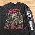 Slayer longsleeve TShirt or Longsleeve