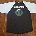 "The Haunted ""I SEE DEAD PEOPLE"" Baseball Shirt"