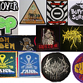 Pig Destroyer - Patch - My most wanted patches!