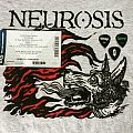 Neurosis Times Of Grace Shirt + Neurosis pick  +  Matt Pike Picks