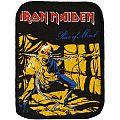 Iron Maiden - Patch - Iron Maiden patch for Goatshrine