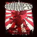 Loudness 30th Anniversary World Tour 2011 TShirt or Longsleeve