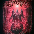 Suffocation - Blood Oath 2008 TShirt or Longsleeve