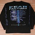 Fear Factory - Demanufacture LS 1995 TShirt or Longsleeve