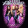 Steel Panther - Feel the Steel Tour 2009 TShirt or Longsleeve