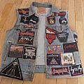 battle jacket, various styles