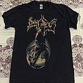 Dying Fetus - TShirt or Longsleeve - Dying Fetus - Reaper shirt