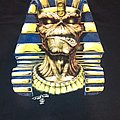Eddie pharaoh shirt