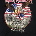 Iron Maiden - TShirt or Longsleeve - Legacy of the Beast-USA tour 2019