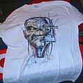 Iron Maiden - TShirt or Longsleeve - Cyborg eddie