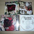 Celestial Season - Tape / Vinyl / CD / Recording etc - Forever Scarlet Passion