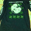 "Type O Negative ""bloody kisses"""