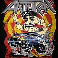 Anthrax - TShirt or Longsleeve - Anthrax  t-Shirt