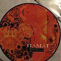"""TIAMAT """"Wildhoney""""  picture disc"""