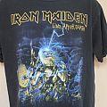 Iron Maiden - TShirt or Longsleeve - Live after Death XL shirt