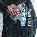 "Paradise Lost  ""Shades of God"" XL longsleeve TShirt or Longsleeve"