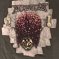 Megadeth - TShirt or Longsleeve - Megadeth green XL shirt