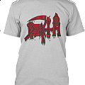 Death - TShirt or Longsleeve - Death by Metal!