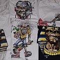 Iron Maiden - TShirt or Longsleeve - Eddie´s shirts
