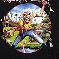Iron Maiden - TShirt or Longsleeve - Florida