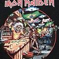 Iron Maiden - TShirt or Longsleeve - Brasil