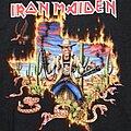 Iron Maiden - TShirt or Longsleeve - Texas