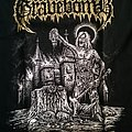 Gravebomb - Sentenced To Beheading / Headless Under The Stone Longsleeve TShirt or Longsleeve
