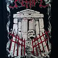 Feral - Once Inside The Tomb T-Shirt