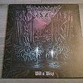 "Nekrokraft - Will 'O Wisp 12"" Purple Vinyl Tape / Vinyl / CD / Recording etc"