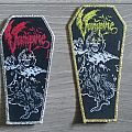 Vampire - Reaper Patch (Both Borders)