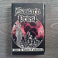 Bastard Priest - Tape / Vinyl / CD / Recording etc - Bastard Priest - Under The Hammer Of Destruction Tape