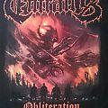Entrails - Obliteration T-Shirt