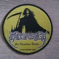 Excoriate - On Pestilent Winds... Patch