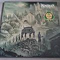 "Memoriam - For The Fallen 12"" 30 Years Anniversary Green Vinyl"