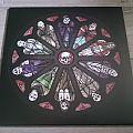 """Deathcult - Beasts Of Faith 12"""" Vinyl"""