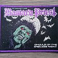 Bastard Priest - Ghouls Of The Endless Night Patch