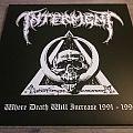 "Interment - Tape / Vinyl / CD / Recording etc - Interment - Where Death Will Increase 1991-1994 12"" Vinyl"