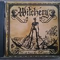 Witchery - Don´t Fear The Reaper CD