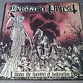 "Bastard Priest - Tape / Vinyl / CD / Recording etc - Bastard Priest - Under The Hammer Of Destruction 12"" Vinyl"