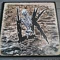 "Lik / Uncanny - Only Death Is Left Alive / The Reaping 7"" Split Vinyl"