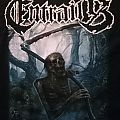 Entrails - Raging Death T-Shirt
