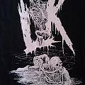 Lik - Mass Funeral Evocation / Sthlm Death Metal T-Shirt (Edit.2 Mark Riddick)