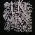 Lik - Carnage / All Hail The Twisted T-Shirt