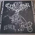 "Ereb Altor - Ulven 2x12"" Clear Vinyl + Poster"