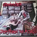 "Entrails - Tales From The Morgue 12"" Vinyl + Mini-Poster"