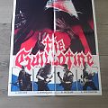 Vulture - The Guillotine Promo Poster