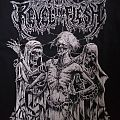 Revel In Flesh - TShirt or Longsleeve - Revel In Flesh - Dragged Into The Obscure T-Shirt