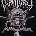 Vomitory - The Funeral March Tour T-Shirt