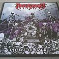 "Repugnant - Epitome Of Darkness 12"" Picture Vinyl"