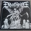 """Deathrite - Revelation Of Chaos 12"""" Clear Vinyl"""